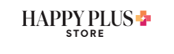 HAPPY PLUS STORE ロゴ